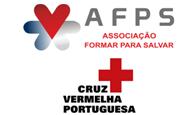 AFPS e Delegação de Marinhas da Cruz Vermelha Portuguesa