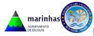 Agrupamento de Escolas EB Rodrigues Sampaio e a Associação Cultural e Recreativa RM