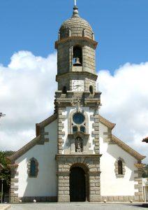Fábrica da Igreja Paroquial S. Miguel de Marinhas