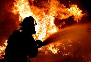 Incêndio em Pedrogão Grande – Mobilização
